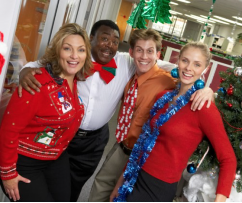 Holiday Parties: 5 Tips to Stay Safe and Sober  1