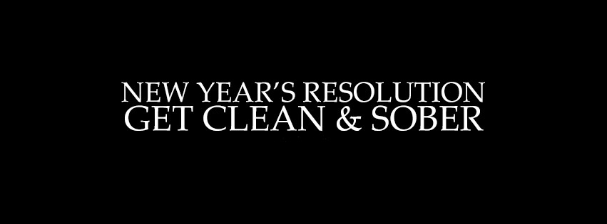 New Year's Resolutions: Making and Keeping Your Sobriety Goals 1